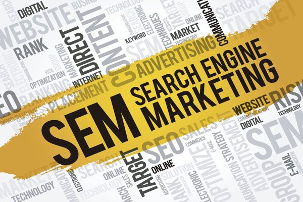 Marketing Digital SEM